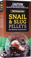 Pestmaster Snail Bait 500g